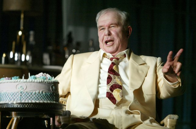 Ned Beatty -- seen her in Tennessee Williams' Cat on a Hot Tin Roof on Broadway -- has died at the age of 83. File Photo by Joan Marcus/UPI