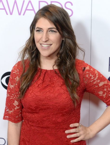 Actress Mayim Bialik will host the new talent show, Celebrity Show-Off, debuting on TBS on June 23. File Photo by Jim Ruymen/UPI