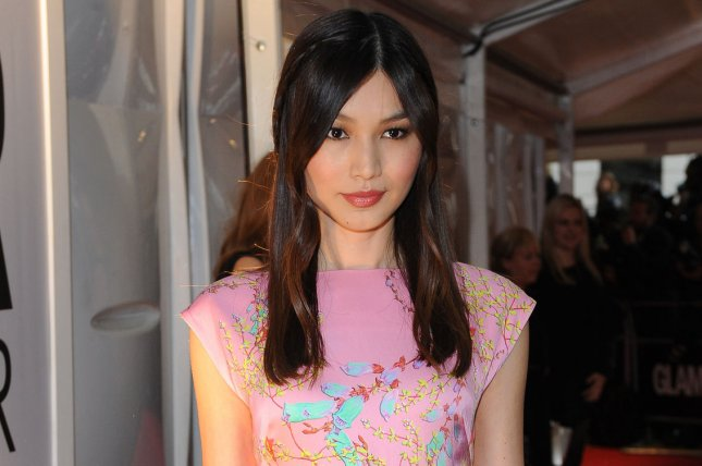 English actress Gemma Chan attends Glamour Women of the Year Awards 2015 in London on June 2, 2015. Chan's TV series Humans has been renewed for a third season. File Photo by Paul Treadway/UPI