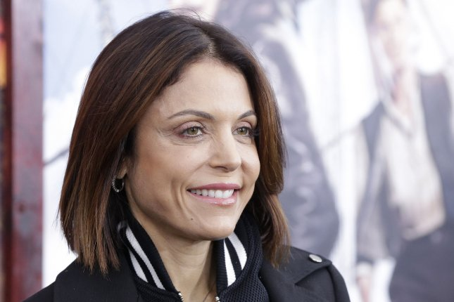 Bethenny Frankel attends the New York premiere of Pan on October 4, 2015. File Photo by John Angelillo/UPI