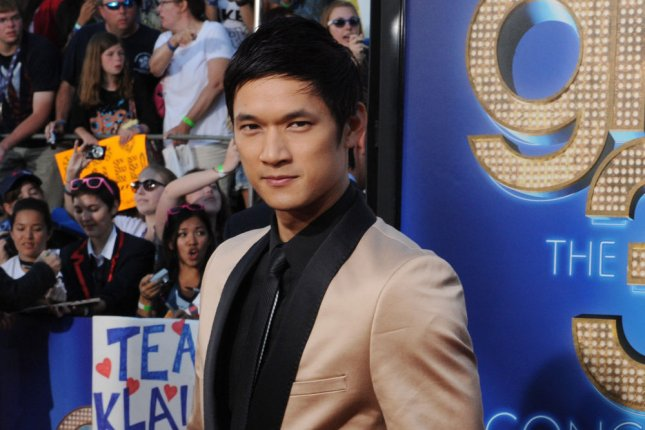 Harry Shum, Jr., plays Magnus Bane on Shadowhunters: The Mortal Instruments. File Photo by Jim Ruymen/UPI