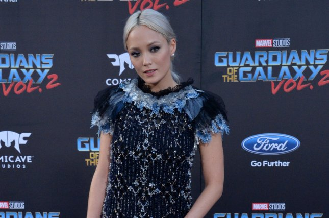 Pom Klementieff has signed on to star in a pair of Mission: Impossible sequels. File Photo by Jim Ruymen/UPI