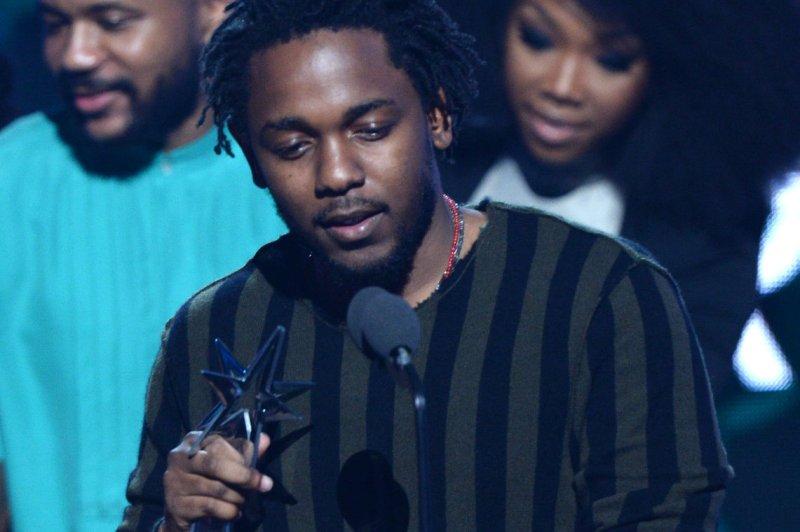 Kendrick Lamar releases surprise album, 'Untitled Unmastered' - UPI com