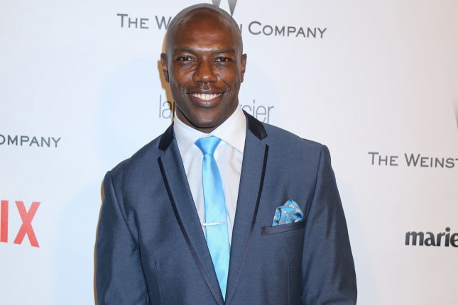 Terrell Owens was eliminated from Season 25 of Dancing with the Stars Monday night. File Photo by David Silpa/UPI