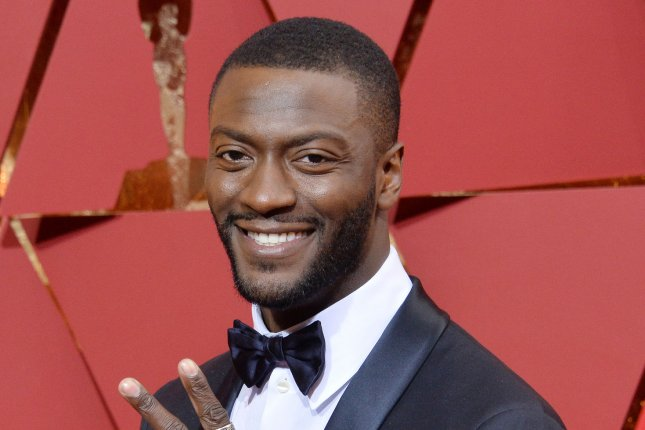 Aldis Hodge is in talks to co-star with Dwayne Johnson in Black Adam. File Photo by Jim Ruymen/UPI