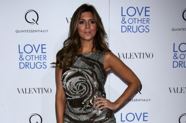 Jamie-Lynn Sigler arrives for the premiere of Love & Other Drugs in New York on November 16, 2010. Photo by Laura Cavanaugh/UPI