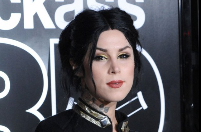 Kat Von D ends friendship with Jeffree Star over 'negativity' - UPI com