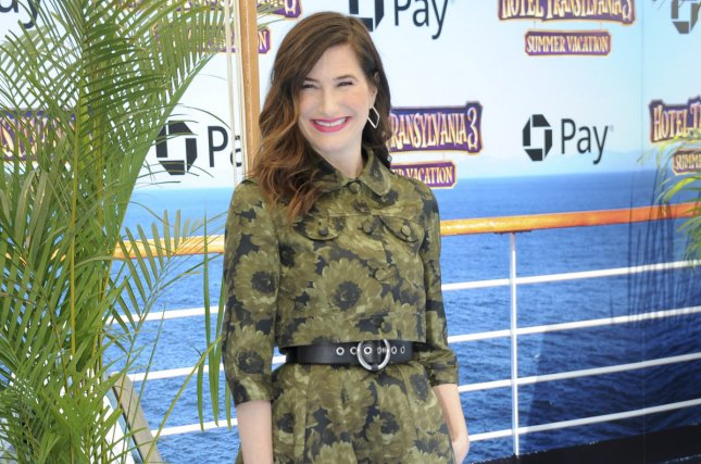 Kathryn Hahn to star in HBO's 'Mrs. Fletcher' comedy