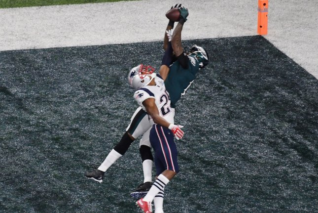 Alshon Jeffery boasts after delivering on Super Bowl guarantee