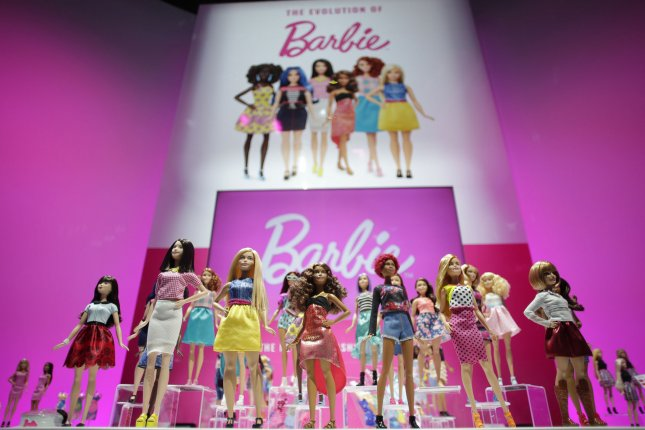 Unicorns Barbie Fall Of Toys R Us Have Grown U S Toy Industry Upi Com