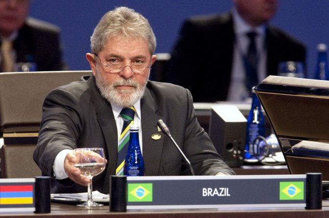 Ex-Brazil president Lula da Silva gets nine years for corruption