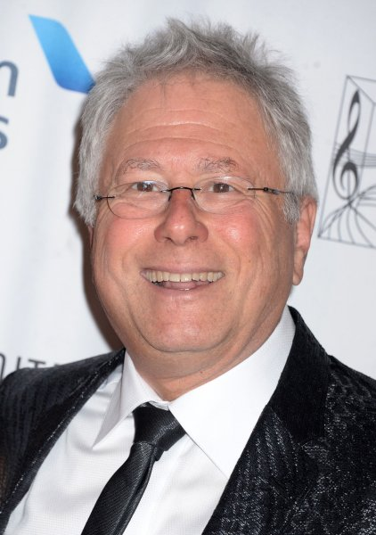 Alan Menken arrives on the red carpet at the Songwriters Hall of Fame 48th annual Induction and Awards ceremony on June 15 in New York City. ABC is working on a live TV special featuring Menken's music from the 1989, animated movie, The Little Mermaid. File Photo by Dennis Van Tine/UPI