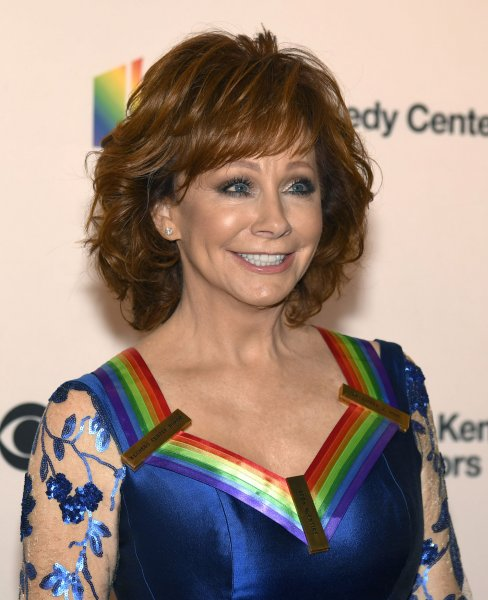 Reba McEntire is set to host the 2019 Academy of Country Music Awards on Sunday for the 16th time. File Photo by Mike Theiler/UPI