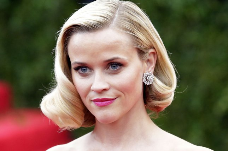 Reese Witherspoon. UPI/John Angelillo