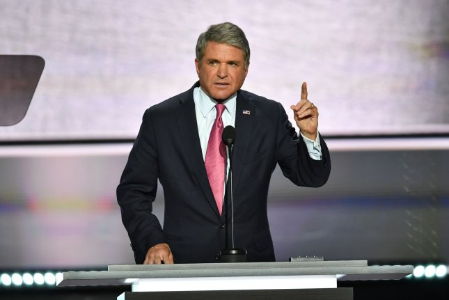 U.S. Rep. Michael McCaul, R-Texas, on Wednesday said he misspoke Wednesday when he told CNN the Republican National Committee had been hacked. File Photo by Kevin Dietsch/UPI