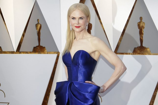 Nicole Kidman will star in a limited series adaptation of the Jean Hanff Korelitz book You Should Have Known. File Photo by John Angelillo/UPI
