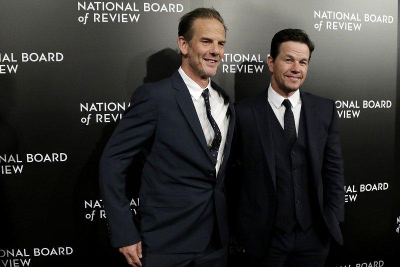 Mark Wahlberg working on Netflix film 'Wonderland' - UPI com