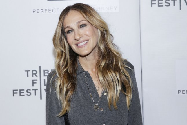 Sarah Jessica Parker is in rehearsal for the Sex and the City sequel series, And Just Like That.  File Photo by John Angelillo/UPI