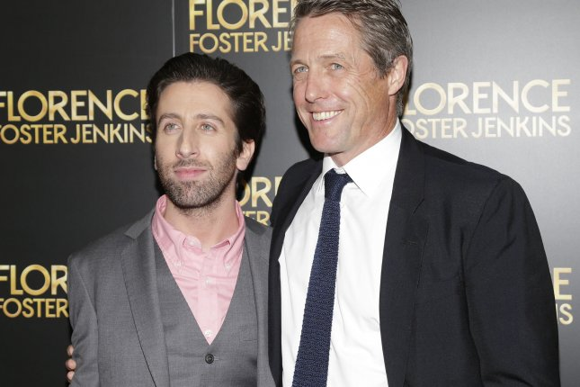 hugh grant i didn t didn t realize how gigantic simon helberg s