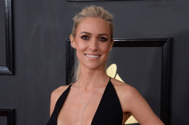 Kristin Cavallari attends the Grammy Awards on February 12. The designer shared a photo with fellow The Hills alum Heidi Montag on Wednesday. File Photo by Jim Ruymen/UPI