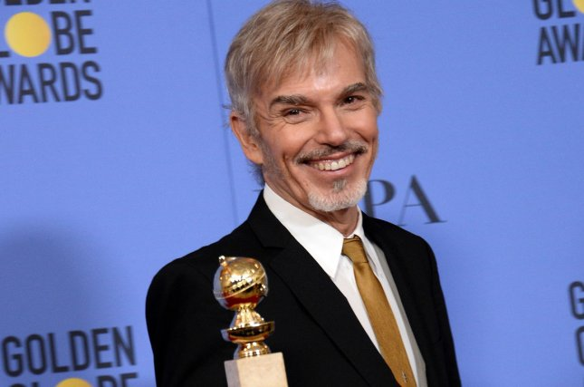 Season 2 of Billy Bob Thornton's legal drama Goliath is streaming on Amazon. File Photo by Jim Ruymen/UPI