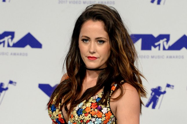 Jenelle Evans' husband, David Eason, drew criticism by sharing a photo with a Confederate flag. File Photo by Jim Ruymen/UPI