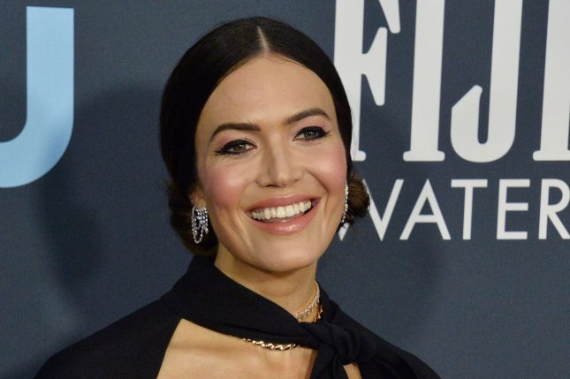 'This is Us': Mandy Moore, Milo Ventimiglia begin filming final season
