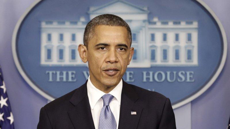 Obama calls for task force on gun violence [VIDEO]