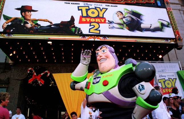A British man won the right to have his name appear as Buzz Lightyear on his driver's license after changing it to raise money for charity. The man, formerly known as Sam Stephens, said the appeal process took more than a year and was held up due to concerns about the license being used as identification abroad.  Photo by Sinartus Sosrodjojo/UPI
