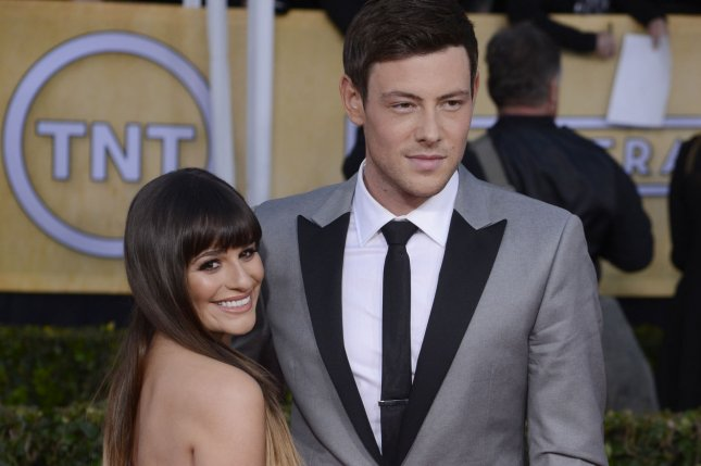 Lea Michele remembers Cory Monteith on the fourth anniversary of his death