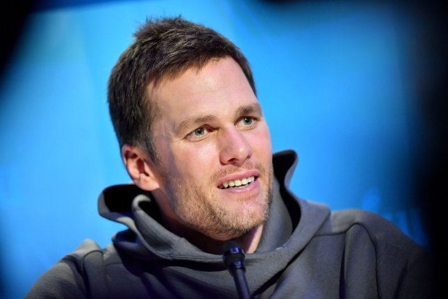 Tom Brady agreed to join the Tampa Bay Buccaneers on Tuesday after spending 20 years with the New England Patriots. File Photo by Kevin Dietsch/UPI