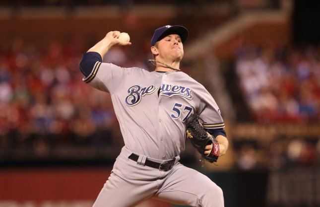 Brewers still 'very together,' face White Sox