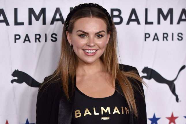 Former The Bachelorette star Hannah Brown will appear as a contestant on The Celebrity Dating Game. File Photo by Christine Chew/UPI