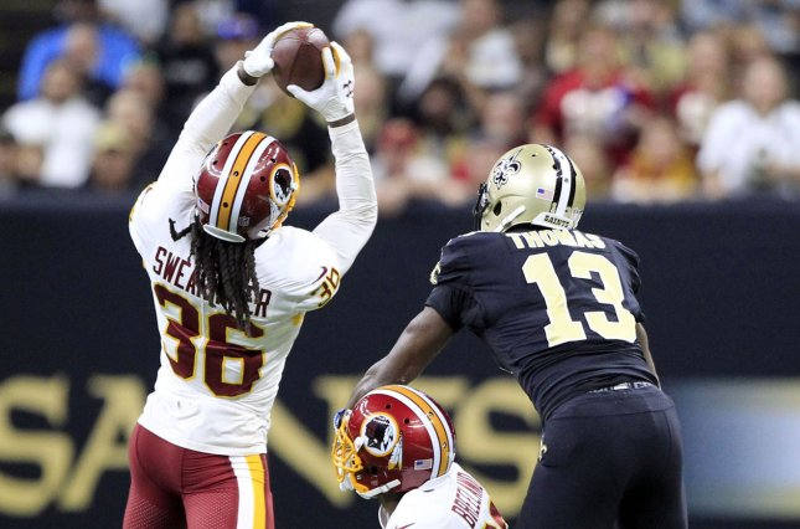 Chiefs trade QB Alex Smith to Washington