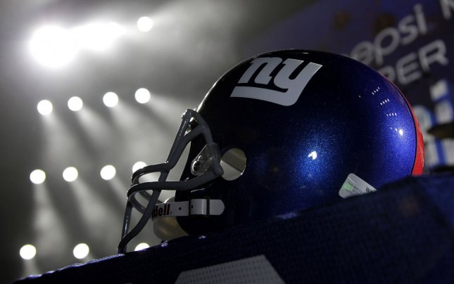 The new York Giants announced several assistant coaching hires Thursday. File photo by John Angelillo/UPI