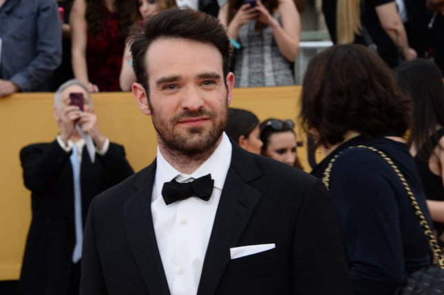 Daredevil actor Charlie Cox arrives for the 21st annual SAG Awards held at the Shrine Auditorium in Los Angeles on January 25, 2015. File Photo by Jim Ruymen/UPI