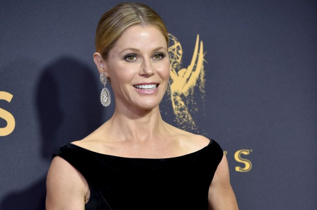 Julie Bowen has split from husband Scott Phillips after 13 years of marriage. File Photo by Christine Chew/UPI