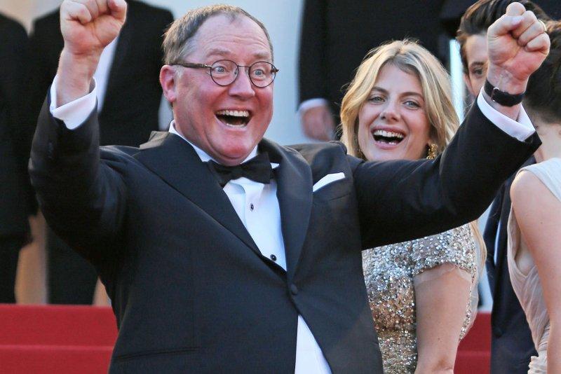 John Lasseter is leaving Disney in December. File Photo by David Silpa/UPI.