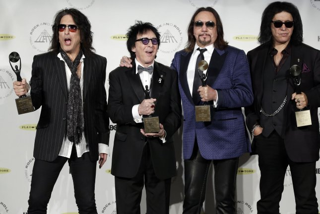 Kiss to perform in Utah during final world tour in 2019