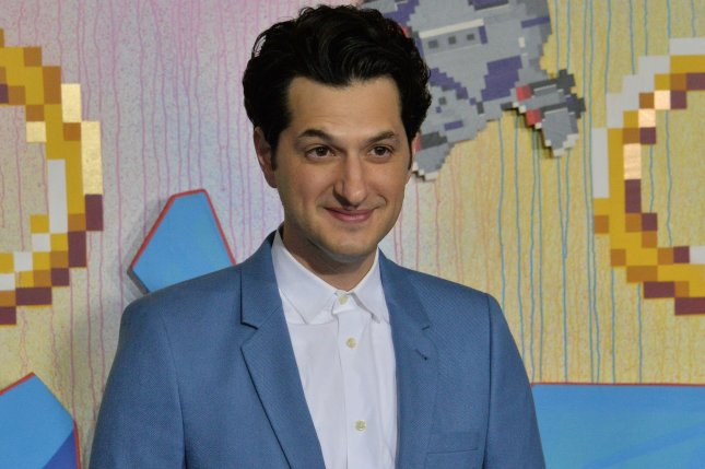 Ben Schwartz attends a special screening of Sonic the Hedgehog in Los Angeles on Feb. 12. The film has been No. 1 at the box office the past two weekends. Photo by Jim Ruymen/UPI
