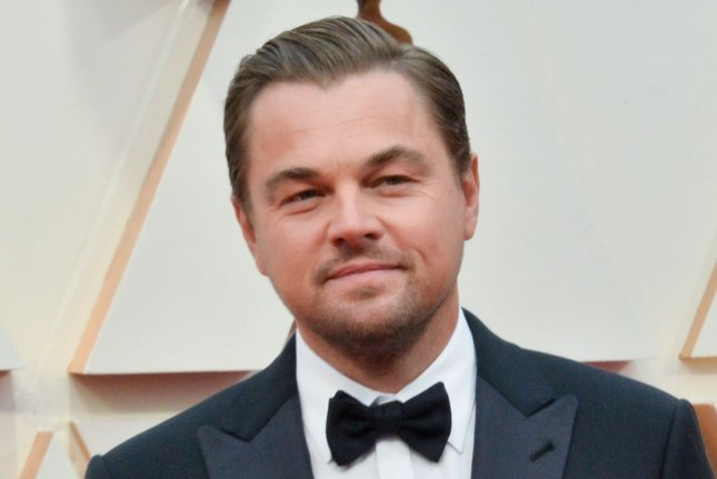 Leonardo DiCaprio is set to star in Netflix's Don't Look Up, alongside Meryl Streep and other stars. File Photo by Jim Ruymen/UPI