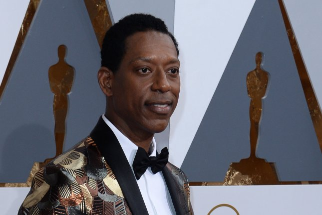 Orlando Jones arrives on the red carpet for the 88th Academy Awards on February 28, 2016. The actor has been cast in American Gods. File Photo by Jim Ruymen/UPI