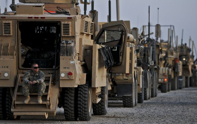U.S. Army efforts to modernize its information technology systems and programs will receive planning and engineering support from Quality Business Engineering. UPI/Lynette Hoke/DOD