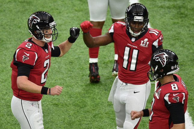 'Nothing you can say': Falcons stunned by comeback