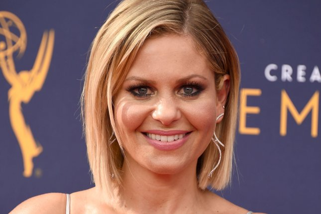 Candace Cameron Bure's If I Only Had Christmas will debut on the Hallmark Channel this fall/winter. File Photo by Gregg DeGuire/UPI