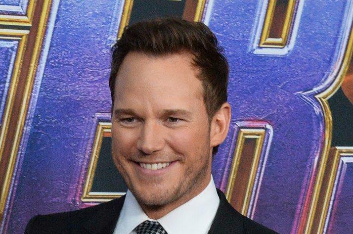 Chris Pratt will play Mario, other 'Super Mario Bros.' voice cast announced