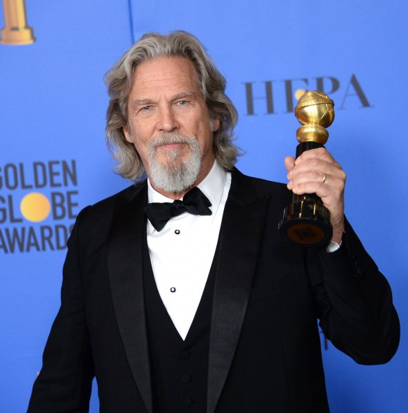 Actor Jeff Bridges tweeted a cryptic video Thursday featuring his return to the role of The Dude from 1998 film The Big Lebowski. Photo by Jim Ruymen/UPI