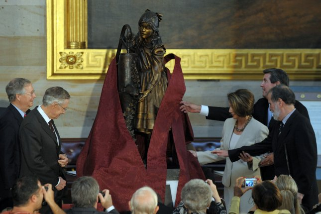 On This Day: Statue of Helen Keller unveiled at Capitol