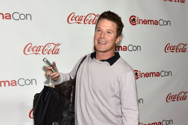 Television personality Billy Bush attends The Big Screen Achievement Awards at Caesars Palace during CinemaCon, the official convention of the National Association of Theatre Owners, in Las Vegas, Nevada, in 2015. Monday, NBCUniversal confirmed that he will not return to co-hosting duties on the network's Today show, due to fallout from a 2005 audio recording in which Trump makes insensitive remarks about women to Bush. File Photo by David Becker/UPI