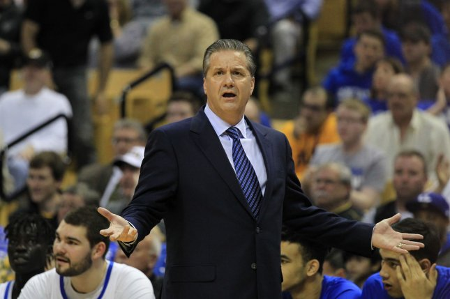 ESPN says Calipari interested in Knicks vacancy, Cal responds